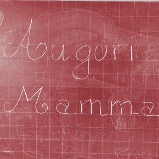 Mamma, la mia canzone solo per te!...