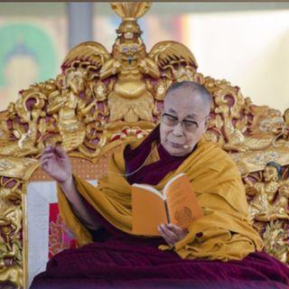Iniziazione di Avalokitesvara