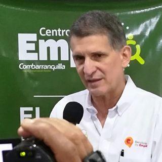 CentroEmpleoCombarranquilla 4 Ernesto Herrera GRABACIÓN