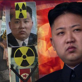 North Korea Pre Mature - Berkley Riots Exposed #Antifa