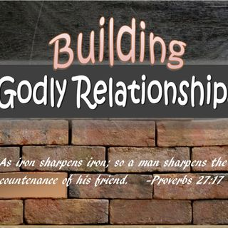 Women's Conference 2018-Building Godly Relationships