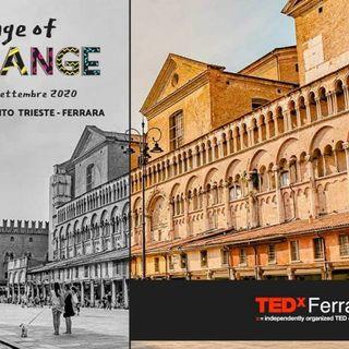 #33 - FM-world media partner al TEDx Ferrara