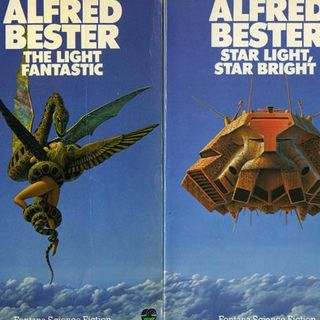 Special Report: Jad Smith on Alfred Bester