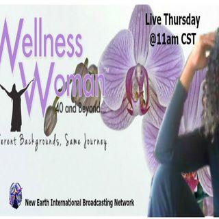 Wellness Woman- Guest AnYes van Rhijn