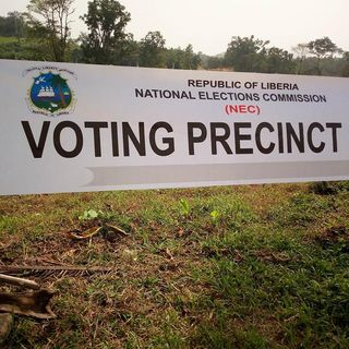 Local News: Post 2017 Liberia's Presidential Election Runoff News from western Liberia