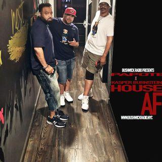 Papote & Kasper Burnstein present House AF Episode 2 Oct. 2020