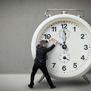 كيف تستفيد من وقتك جيدا ؟ - الطريق نحو النجاح