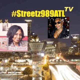 """""""InTheMix"""" 02/03 on #Streetz989ATLTV with EmCee' Jazz' & Dr. Arian T. Moore"""