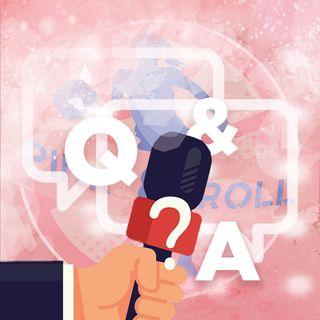 Pink&Roll - 5 risposte al nostro Q&A