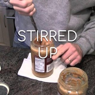 Stirred Up - Morning Manna #2752