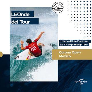 LEOnde del Tour - Messico