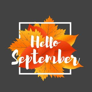 """Your Weekend Show"" With Bob Biermann ""Welcome to September"" (Sept 7-8, 2019)"