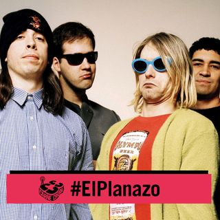 Nirvana y el espíritu de los noventa (PLANAZO - CARNE CRUDA #939)