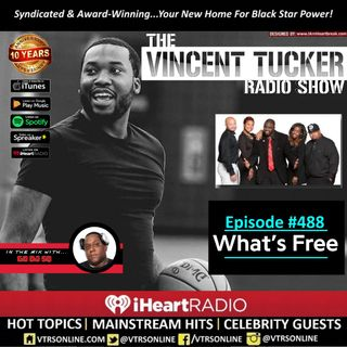 "Episode #488 | ""What's Free"" (Podcast Version)"