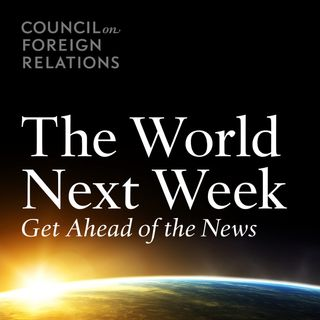 Ukraine's Upcoming Election, U.S.-China Trade Talks, and More