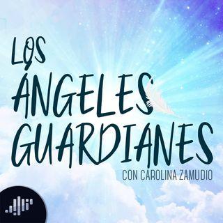 Los Ángeles guardianes
