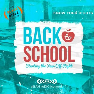 Know Your Rights in School -DJ SAMROCK