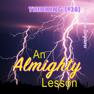 An Almighty Lesson (TTTS#28)