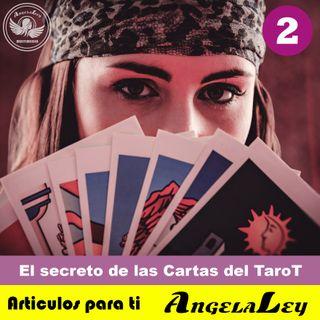 El Tarot - Las Cartas y Sus Secretos