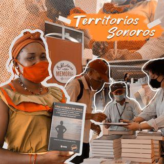 26 Territorios Sonoros - Bibliotecas con Memoria