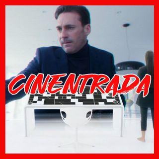 Especial de Navidad 2019 Cinentrada