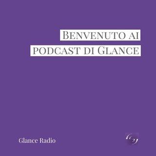 Benvenuto nei podcast di Glance