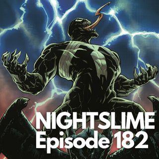 S04E32 [182]: Venom. Mitologia symbiontów i powrót do horroru