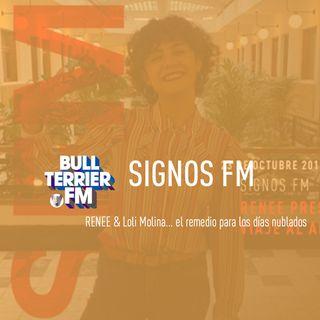 SignosFM #598 RENEE & Loli Molina... el remedio para los días nublados