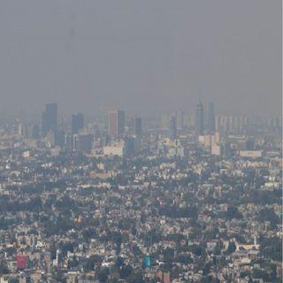 Se llama a mantener buena calidad del aire