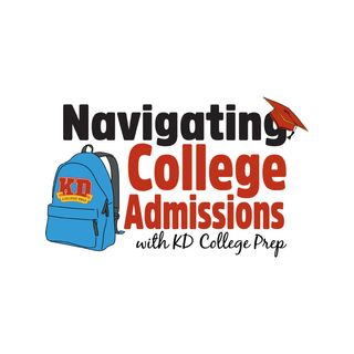 Navigating College Admissions with KD College Prep