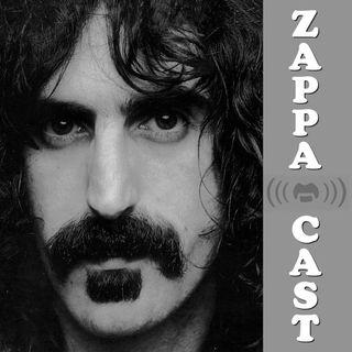 Frank Zappa podcast 1