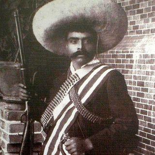Transformación de la conmemoración de la Revolución Mexicana