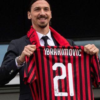 Milan-Ibrahimovic: c'è l'accordo. Zlatan resta un altro anno per 7 milioni di euro