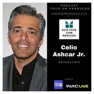Bate Papo com Mercado com Celio Ashcar Jr - O modelo atual das concorrências!