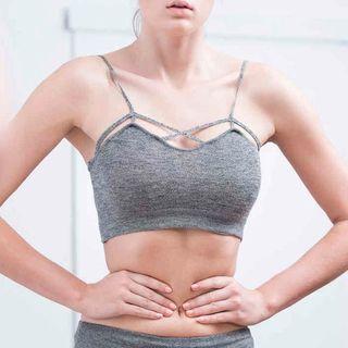Me preocupa mucho mi apariencia física y me da ansiedad el saber que puedo engordar