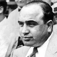 Experticias, manuscritos y Al Capone