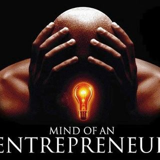 ETHINKSTL - Yes! You are an Entrepreneur...Now Think Like One!!! (EP002) RELOADED
