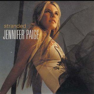 Jennifer Paige STRANDED