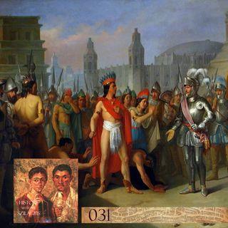 HwtS: 031: Montezuma and Cortes Meet