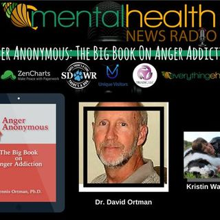 Anger Anonymous: The Big Book On Anger Addiction with Dr. Dennis Ortman