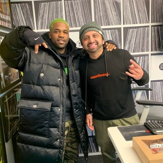 ASAP Ferg Michael Rapaport  Joins DjPupDawg Weekend Top30 01-17-2020