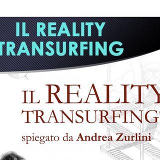 Andrea Zurlini - Transurfing the Covid-19!