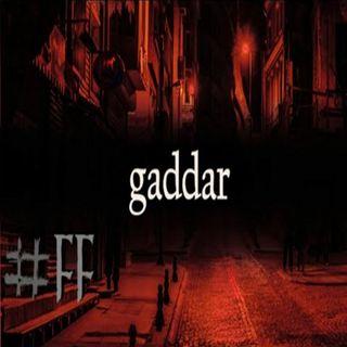 Gaddar | Kısa Korku Hikayesi