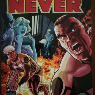 Nathan Never 307-308-309