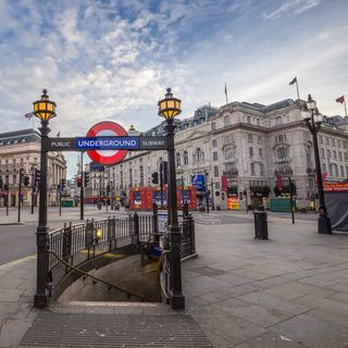Londres pasa al nivel 4 de riesgo
