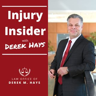 Injury Insider with Derek Hays