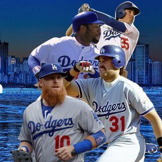 Los Angeles Dodgers y su equipo ideal desde 1990 en Grandes Ligas