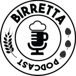Birretta Podcast - Jorge Giraldo S01 E02