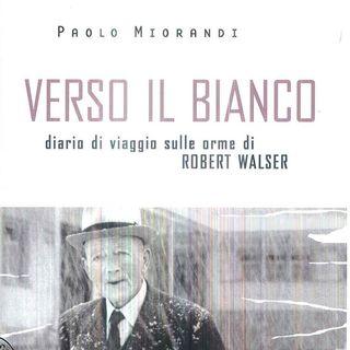 """Paolo Miorandi """"Verso il bianco"""""""