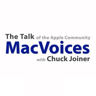 MacVoices #19247: Joe Kissell Takes Control of Automating Your Mac